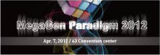 MegaGen paradigm 2012
