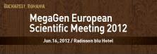 MegaGen European scientific meeting in Romania2012