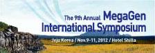 MegaGen international symposium in Jeju 2012
