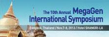 The 10th Annual MegaGen International Symposium