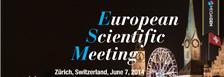 The 3rd European Scientific Meeting