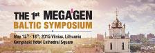 MegaGen Symposium in Lithuania